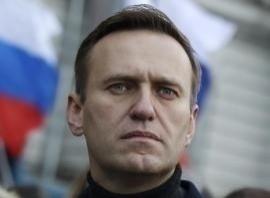Aleksej Naval'nyj, attivista russo