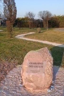 Giardino di Casaloldo