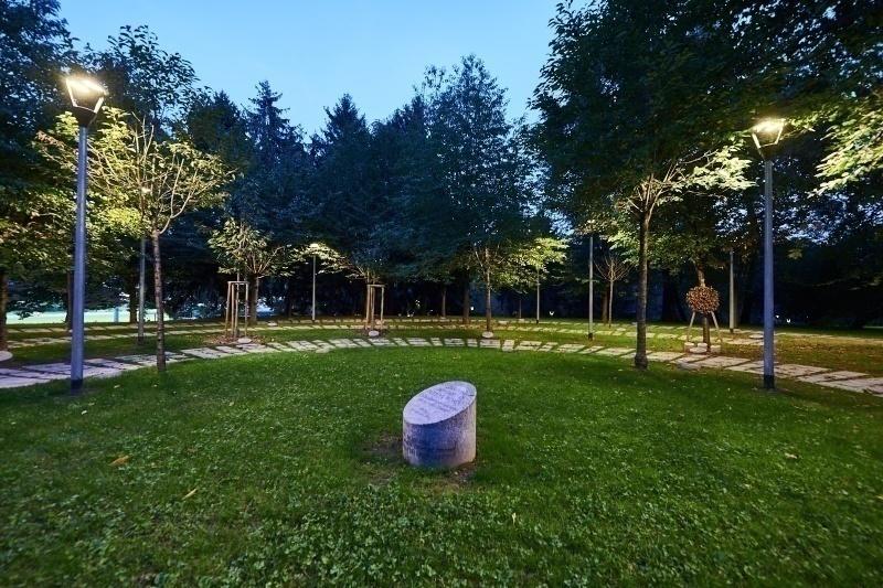 Il Giardino dei Giusti di tutto il mondo di Milano
