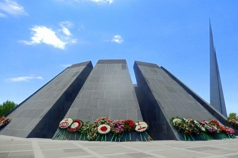 Il memoriale del Metz Yeghern