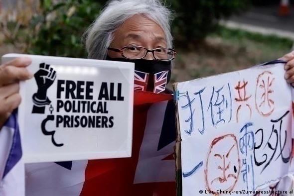 Un'immagine di Grandma Wong