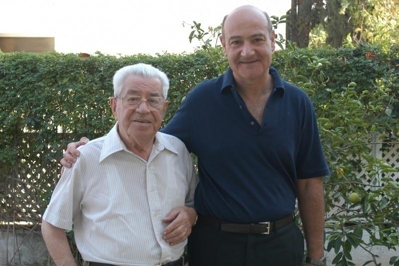 """La storia di Moshe Bejski nel libro di Gabriele Nissim """"Il Tribunale del Bene"""""""