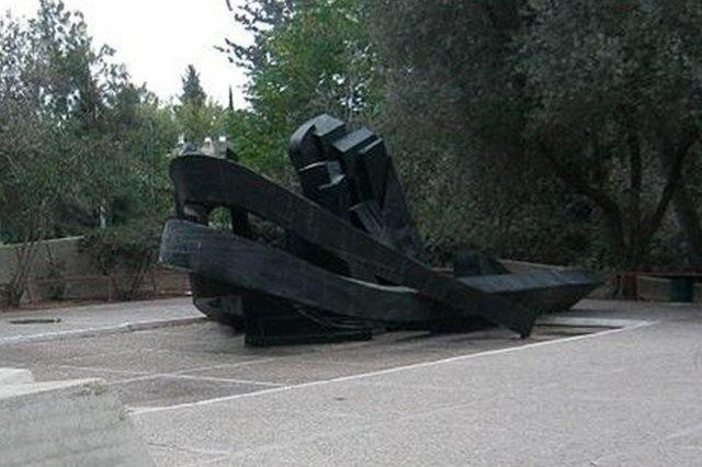 Gerusalemme, il monumento dedicato ai Giusti danesi