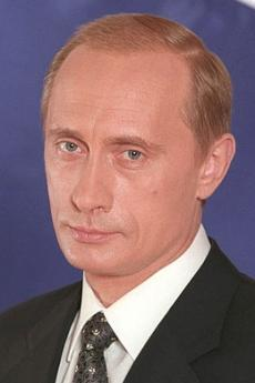Vladimir Putin ( Foto da Wikicommons)