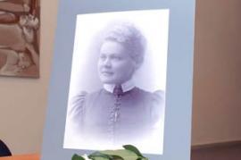 Cerimonia per Bodil Biørn (Foto di  The Armenian Genocide Museum Institute)