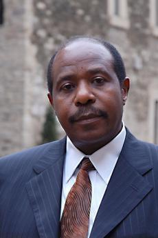 Paul Rusesabagina (Foto di RichardLowkes)