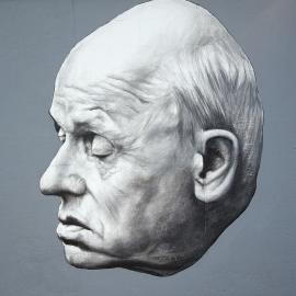 Andrej Sacharov (foto di Luxtonnerre)