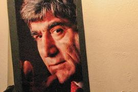 Hrant Dink (fonte Wikicommons)