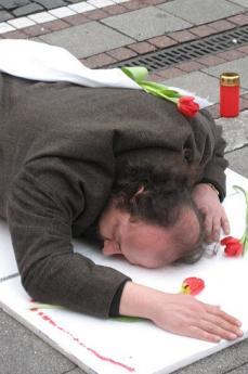 Veglia per Hrant Dink (foto di [clint])