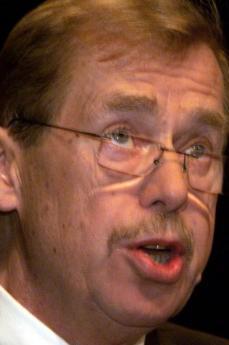 Vaclav Havel (fonte Wikicommons)