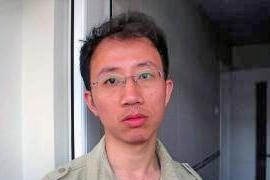 Hu Jia (da Wikicommons)