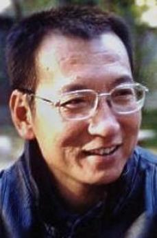 Liu Xiaobo (da Wikicommons)