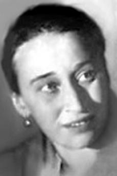 Nadezhda Mandel'shtam (da Wikicommons)