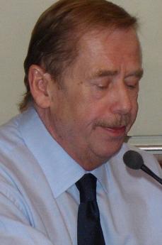 Vaclav Havel (foto di TheAdam0s)
