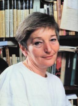 Ottilia Solt