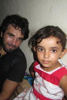 Vittorio Arrigoni (Foto da Facebook)