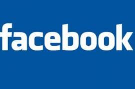 Il logo del popolare social network