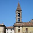 Elena Sassoli Boldrini e la città di Umbertide