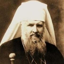 Padre Andrey Sheptytskyy