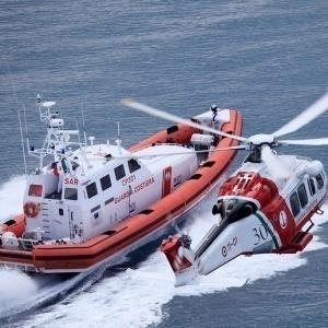 Italian Coast Guard