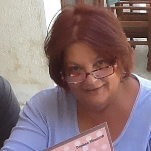 Daphne Vloumidi