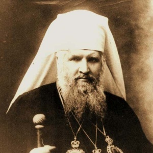 Father Andrey Sheptytskyy