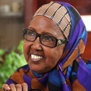 Hawa Aden Mohamed