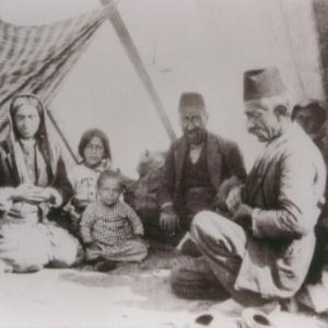 Ali Souad Bey