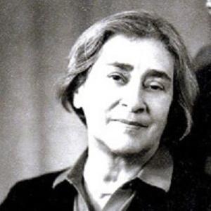 Helena Georgievna Bonner Sacharova