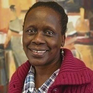 Esther Mujawayo