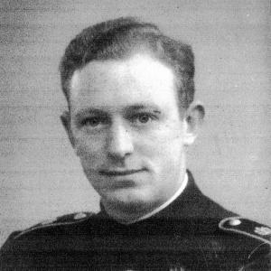 Knud Dyring Dyby