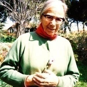 Maria Helena Friedlander Bruhn