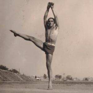 Fredy Hirsch