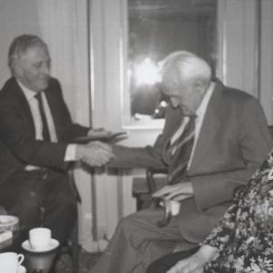 Harald Petersen