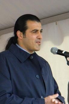 Ahmad Batebi