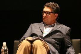 Massoud Benhoud, foto di Giorgio Montersino
