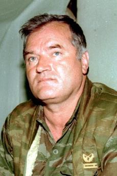Ratko Mladic (Foto di Evstafiev Mikhail)