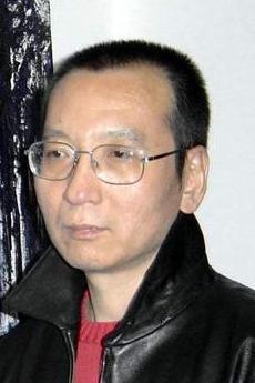 Liu Xiaobo (Da Wikipedia)