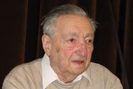 Marek Edelman (Fonte Wikipedia)