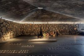 Sala del Memoriale di Yad Vashem (Foto di Berthold Werner)