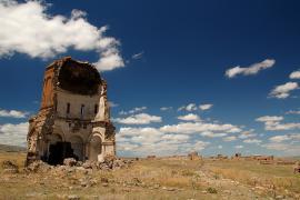 Ani, antico centro armeno oggi in Turchia (Foto 37° C, Flickr )