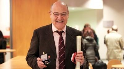 Milano premia Gabriele Nissim