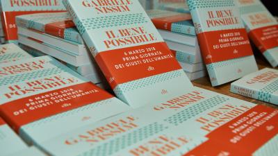 """Presentazione de """"Il bene possibile"""" - Milano, Teatro Franco Parenti"""