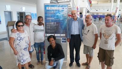 Lampedusa, a sei anni dal 3 ottobre 2013