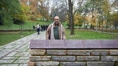 Un messaggio dal Giusto Hamadi ben Abdesslem