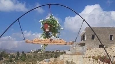 Un nuovo Giardino dei Giusti in Libano