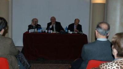 """Presentazione """"Il Tribunale del Bene"""" a Milano"""