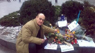 Commemorazione di Jan Palach