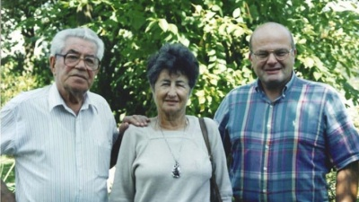 Moshe Bejski, i ricordi