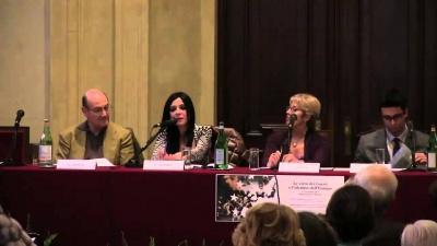 Francesca Nodari, La responsabilità incarnata nel pensiero di Emmanuel Levinas
